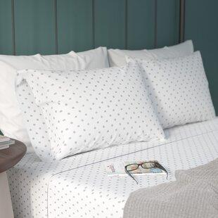 Zipcode Design Joines Printed Cotton Sheet Set