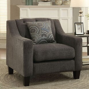 Latitude Run Robins Contemporary Armchair