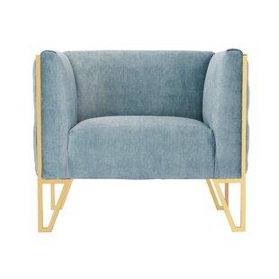 Lebel Armchair