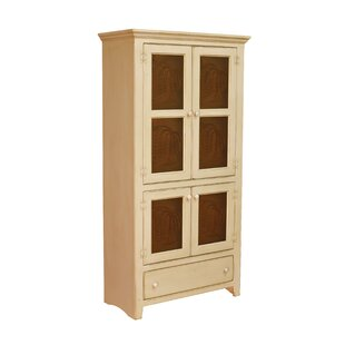 Zirconia 71 Kitchen Pantry By August Grove