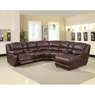 Find for Avelina Reclining Sectional by Red Barrel Studio Reviews (2019) & Buyer's Guide