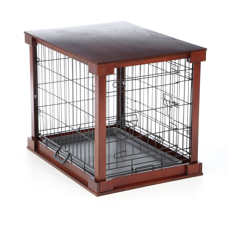 Bertie Deluxe Pet Crate