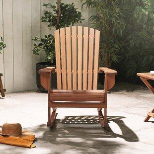 Darion Adirondack Chair By House Of Hampton