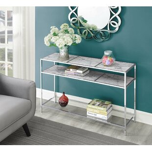 Seacliff Console Table