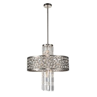 CWI Lighting Wallula 12-Light Chandelier