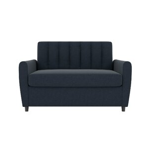 Brittany Sleeper Sofa by Novogratz