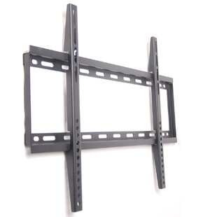 Installer Large TV Fixed Universal Wall Mount For 26