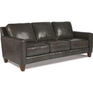 Archer Leather Sofa by La-Z-Boy SKU:CB656724 Buy