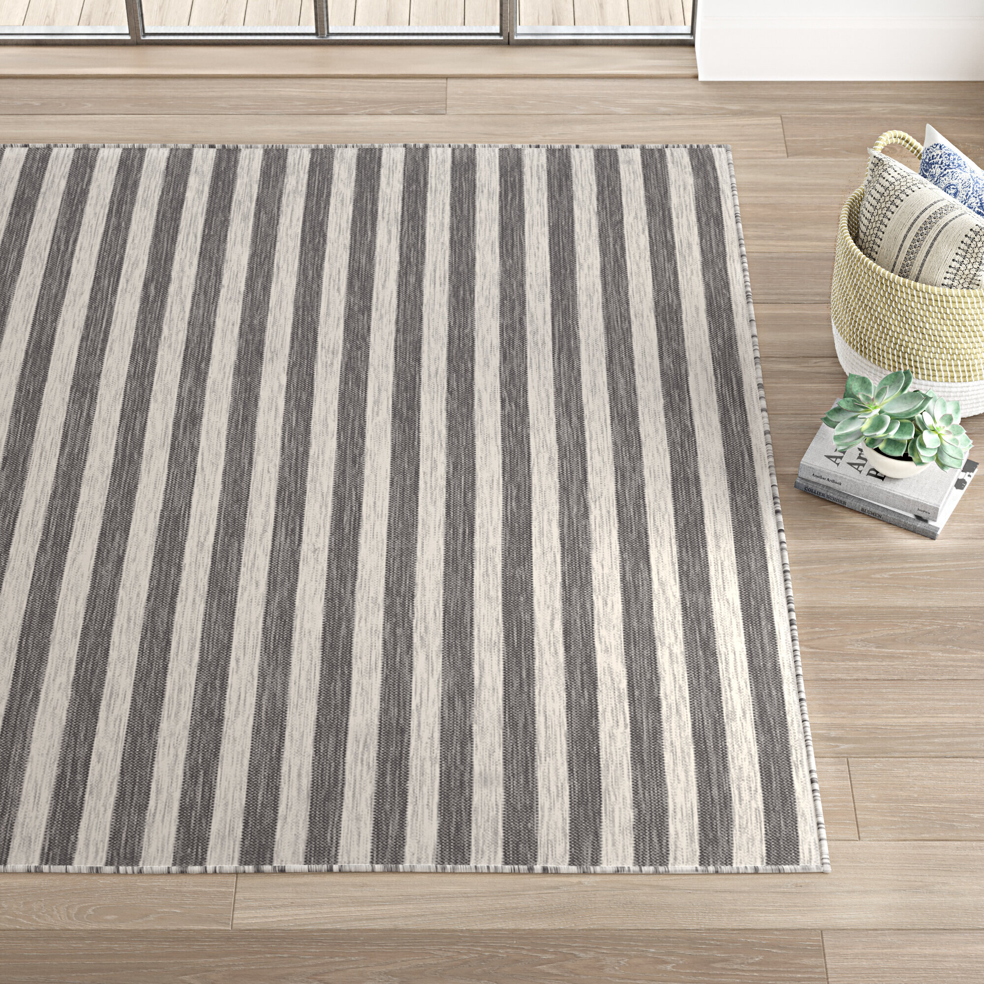 5 X 8 Outdoor Rugs Joss Main