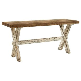 Cross Chic Console Table By Furniture Classics