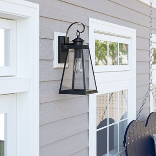 Winooski Outdoor Wall Lantern