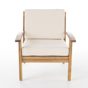 Rainier Armchair (Set of 4) by Rosecliff Heights