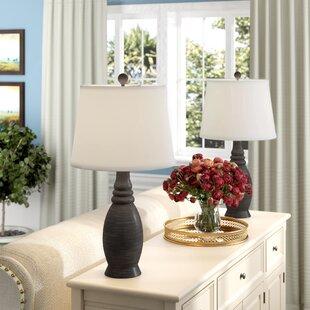 Eaton 29 Table Lamp (Set of 2)