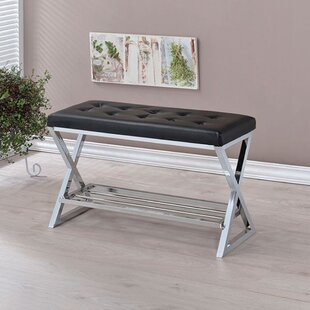 Meriam Metal Bench