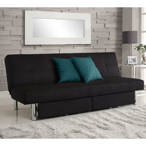 Adrienne Storage Convertible Sofa