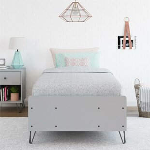 Price Check Owen Platform Bed by Novogratz Reviews (2019) & Buyer's Guide