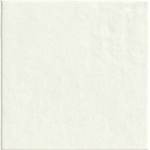 Cement Series 7 X Porcelain Filed Tile In Off White