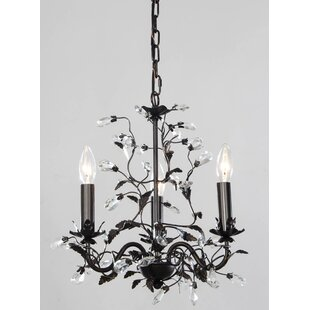 Ophelia & Co. Maysville 3-Light Candle St..