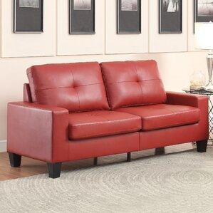 Platinum II Leather Configurable Living Room..