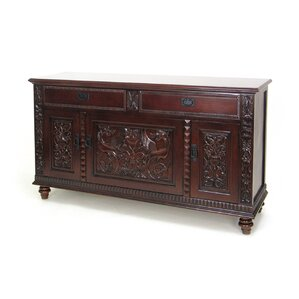 Roma Sideboard by Oriental Furniture