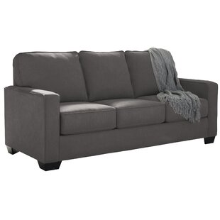 Madilynn Sofa Bed by Winston Porter #2