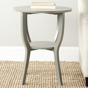 Tussilage End Table Lark Manor