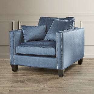 Cathedral Armchair by Sunpan Modern
