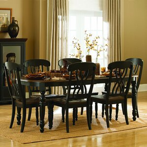 Scottville Extenable Dining Table by Darb..