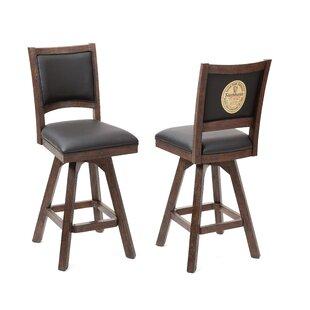 Guinness 30 Swivel Bar Stool (Set of 2) ECI Furniture