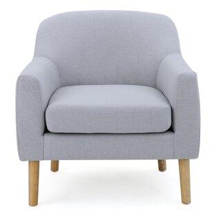 Slone Armchair by Zipcode Design