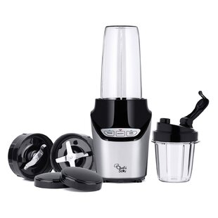 Nutri Extractor 8 Piece Personal Blender Set