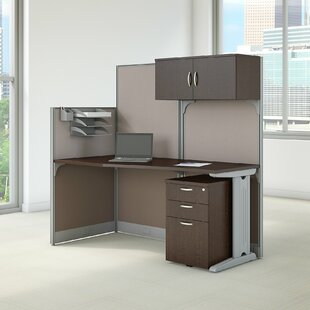 office cubicles accessories. Office In An Hour Straight Workstation With Storage And Accessories Office Cubicles Accessories L