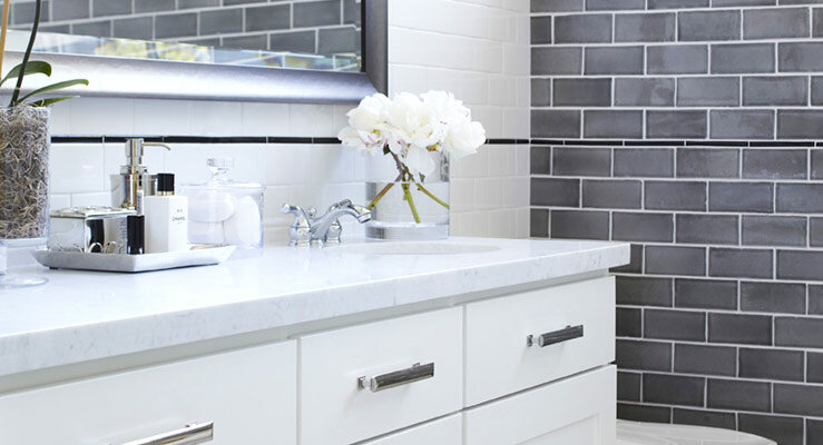 10 Essentials For Decorating A Bathroom Vanity Wayfair