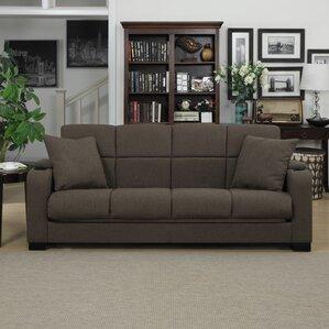 Auburnhill Sleeper Sofa by Red Barrel Studio