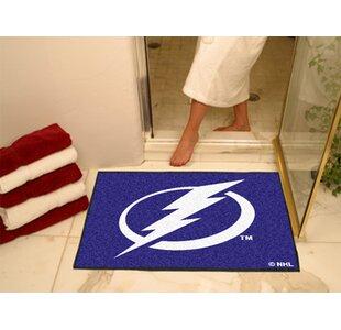 Tampa Bay Lightning Doormat By FANMATS