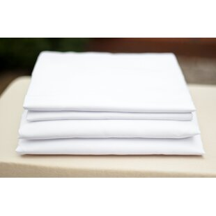 Beacon Linens Simple-Fit Healthcare Fitted Sheet