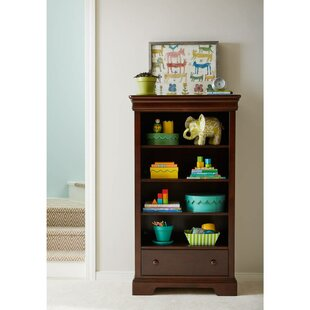 Teaberry Lane Standard Bookcase