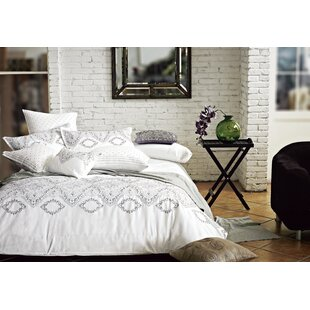 Ayden 3 Piece Duvet Cover Set