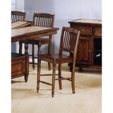 Orchard Lane 24 Bar Stool (Set of 2) by Charlton Home®