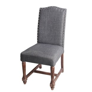 Snellville Upholstered Dining Chair