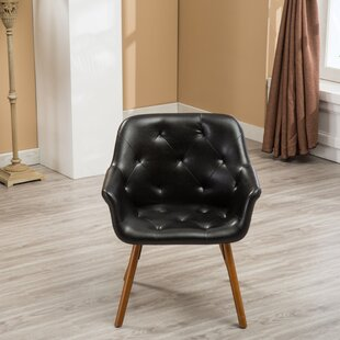 Ivory Accent Chair | Wayfair