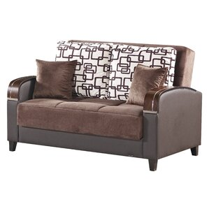 Defoor Loveseat by Latitude Run