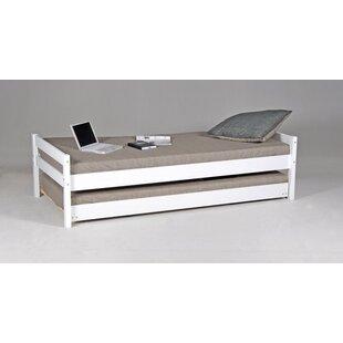 Ashfield Single Bed By Mercury Row