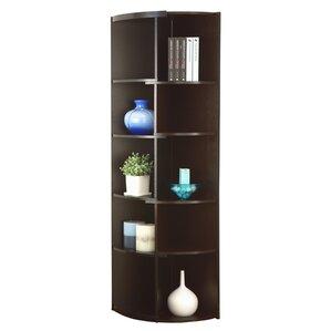 Modern Corner Bookcases Bookshelves Allmodern