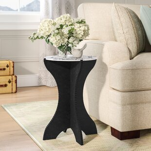 Rueter Modern End Table