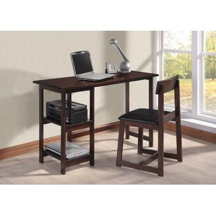 Fahlbusch Writing Desk and Chair Set