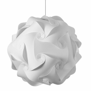 Corvi Modern 3-Light Chandelier