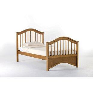 Affordable Javin Slat Bed ByHarriet Bee