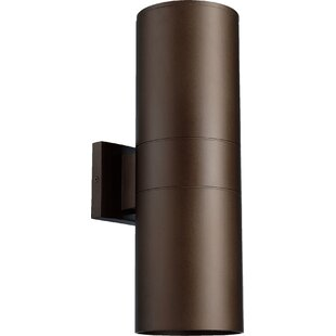 Wade Logan Arter 2-Light Outdoor Sconce