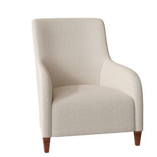 Naomi Leather Club Chair By Bernhardt
